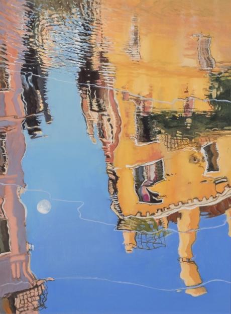 Ryder-Brian-Venetian Reflection 2 - Palazzo.jpg