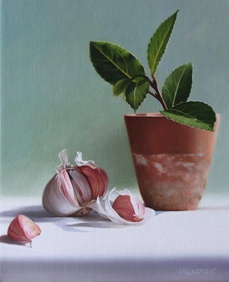 Alexander-Linda-Still life with garlic.jpg