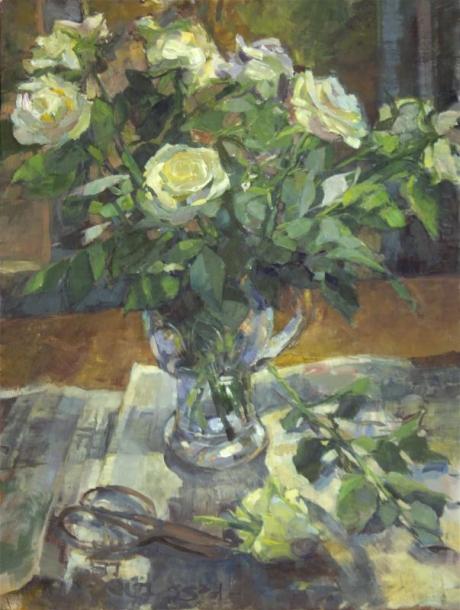 Popham-Karen-White Roses.jpg