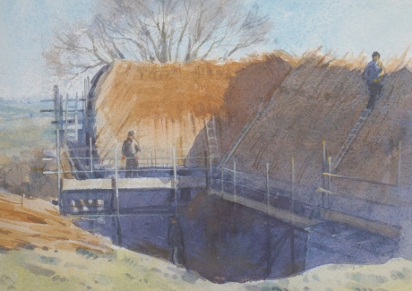 Allbrook-Colin-The New Roof.jpg