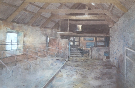 Allbrook-Colin-The Old Byre.jpg