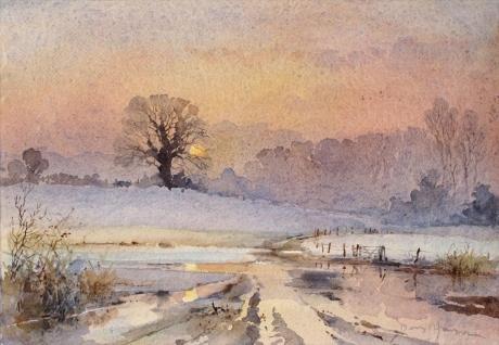 Howell-David-Winter Sunrise, stearsby.jpg