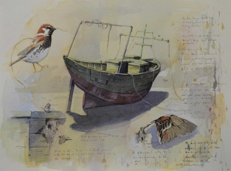 Robertson-Derek-Graveyard-of-refugee-boats-Sicily.jpg