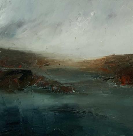 Rachel Arif Coastal Study II