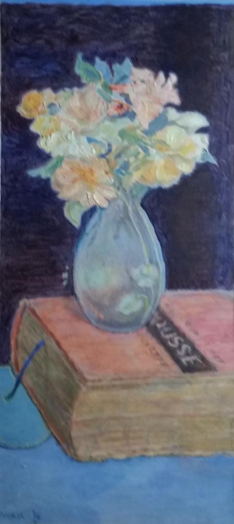 Bonada-Cinzia-Flowers on Old Larousse.jpg