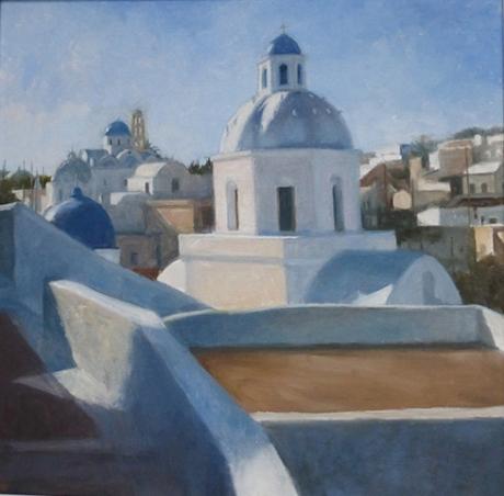 Churches in Messaria, Santorini.jpg