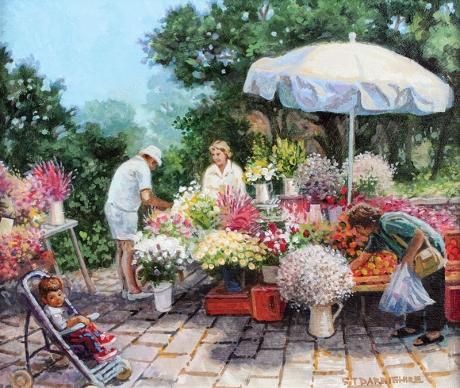 Darbishire_Stephen_The-Flower-Seller.jpg