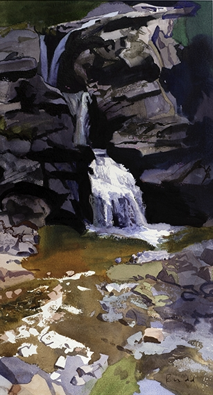 Rudd-Bob-Waterfall, Glen Coe.jpg