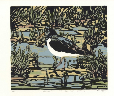 Max Angus Wildlife Artist