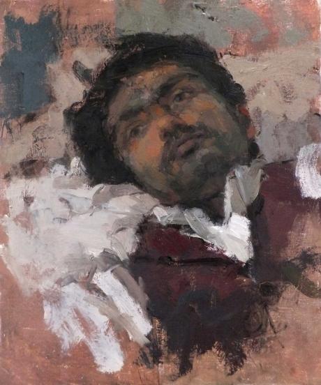 Mahesh by Bernadett Timko