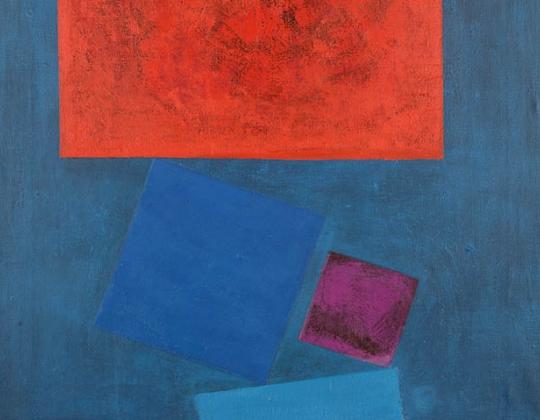 Square WILHELMINA BARNS-GRAHAM C.B.E. (BRITISH 1912-2004) RED AND VIOLET, 1961 - LYON & TURNBULL THE WBG COLLECTION 2021.jpg